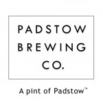 Padstow Brewing Co Logo small strapline