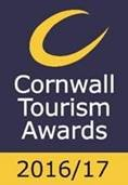 Cornwall Tourism Awards 1617